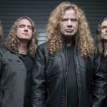 Megadeth-photo