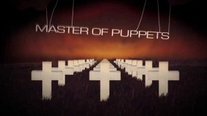 PUPPETS-